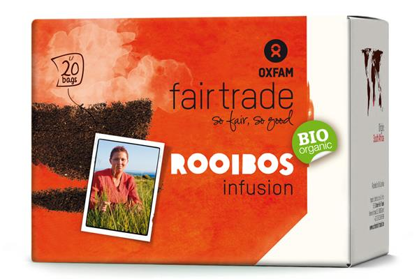 BIO Rooibos African Sunset 1,8 g x 20 Thee Webshop